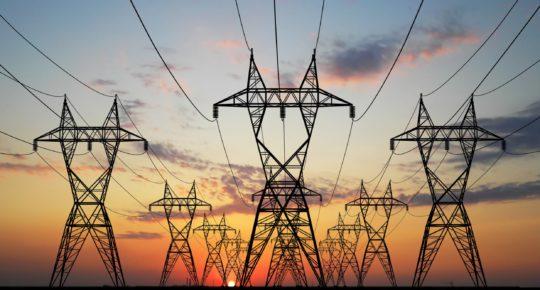 Отрасль по производству электроэнергии в России в 2013-2014