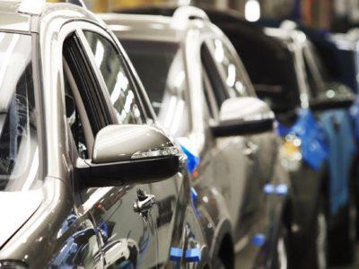 ТОП-20 компаний легкового автомобилестроения России