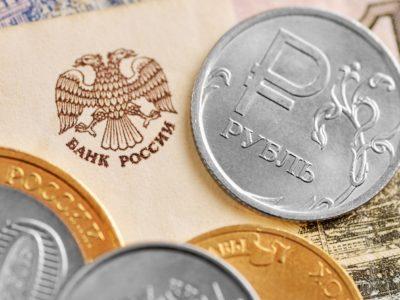 ТОП-20 банков России
