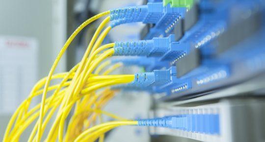 ТОП-20 компаний России в сфере передачи данных