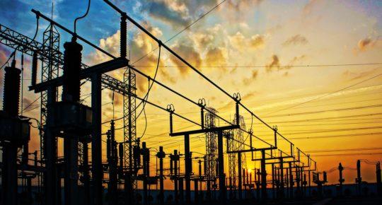 ТОП-20 электрогенерирующих компаний России