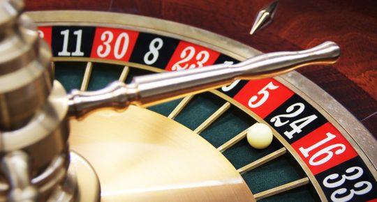 ТОП-20 компаний по организации азартных игр в России