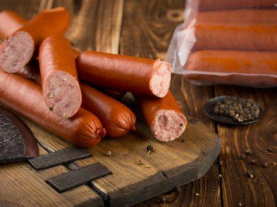 ТОП-20 компаний мясоперерабатывающей промышленности России