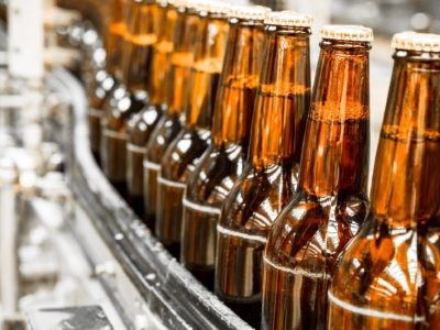 ТОП-20 компаний пивоваренной промышленности России