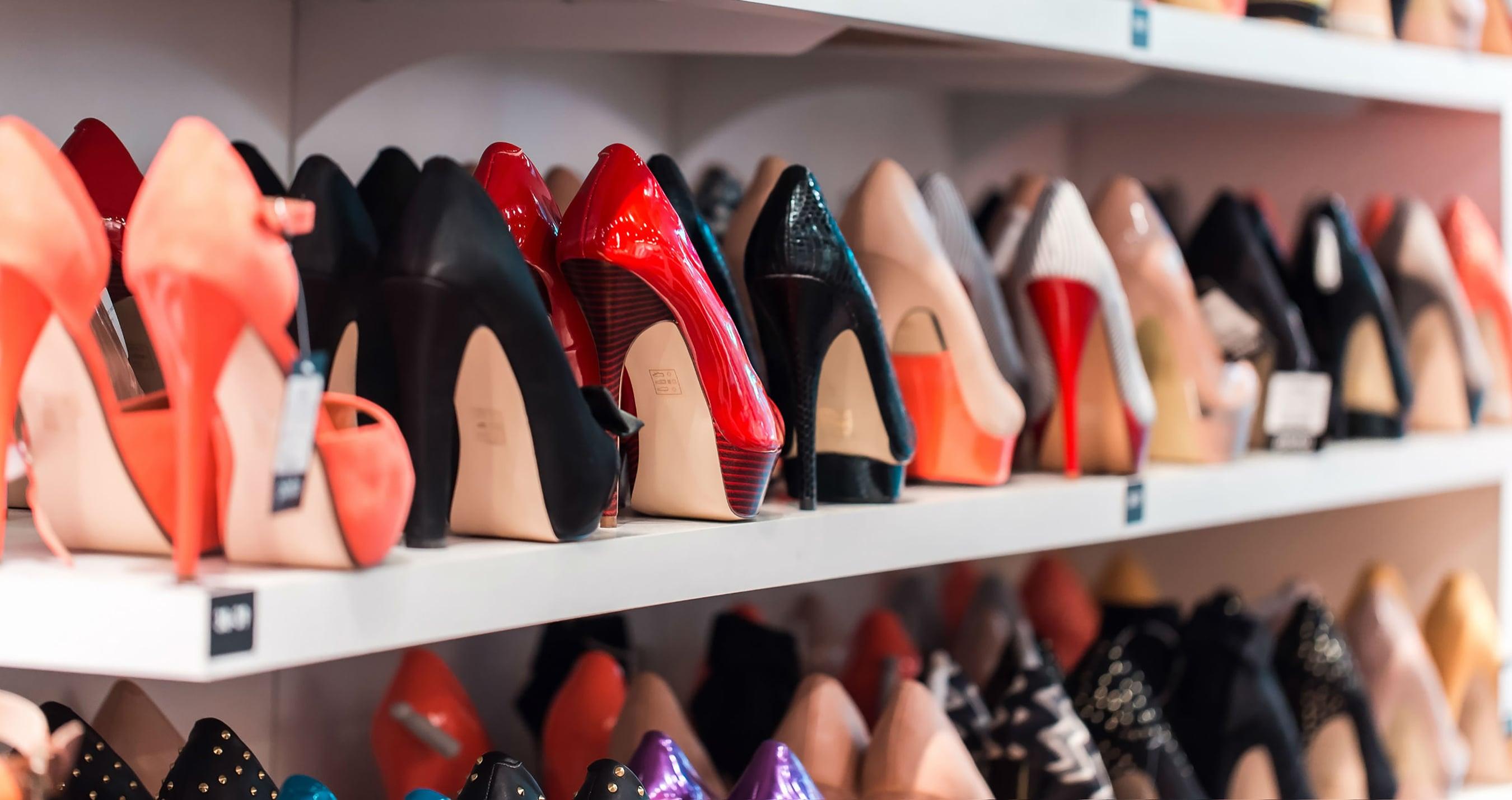 маркировка обуви 2019