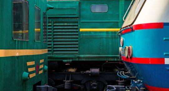 ТОП-20 вагоностроительных компаний России