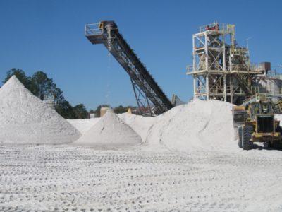 Обзор цементной промышленности