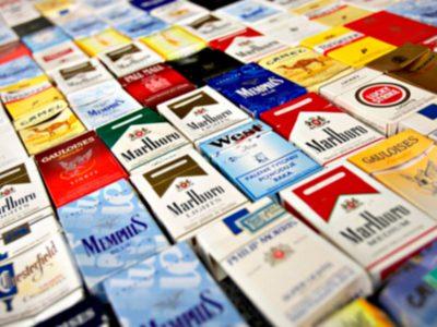 Обзор табачной промышленности