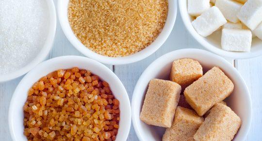 Краткий обзор сахарной промышленности России