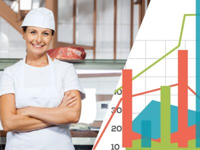 ТОП-20 компаний российской мясоперерабатывающей отрасли