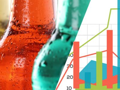 ТОП-20 производителей безалкогольных напитков в России