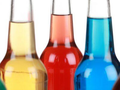 Экспресс-анализ привлекательности российского рынка безалкогольных напитков
