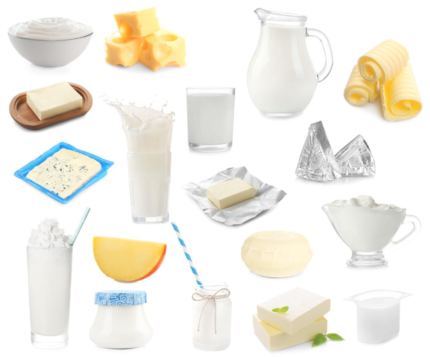 Возможности и перспективность развития молочной отрасли в России