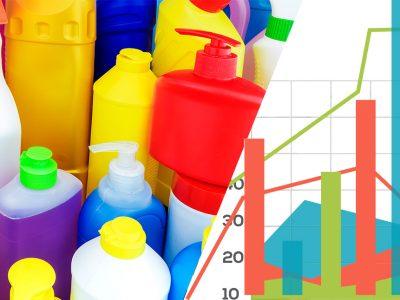 ТОП-20 производителей моющих и чистящих средств, мыла, парфюмерии и косметики