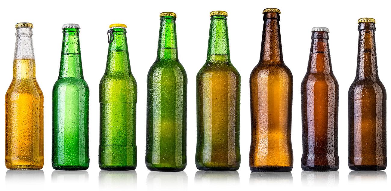 Экспресс-анализ перспективности пивоваренной отрасли-