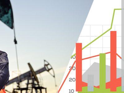 ТОП-20 нефтедобывающих компаний России