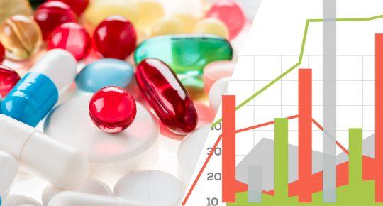 ТОП-20 российских аптечных компаний